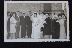 OLD WEDDING PHOTOGRAPH 9